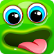 Monster World Physics Game by Sweet Games LLC