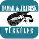 Damar Arabesk Türküler