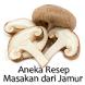 Aneka Resep Masakan Dari Jamur by AttenTS Apps