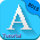 Learn AutoCAD 2015 Tutorial by Educationbook