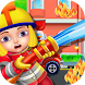 Firefighters Fire Rescue Kids by BestopStudios