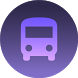 Public Transport App by WhereIsMyTransport
