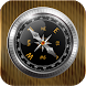 Digital Compass by Giang app mobile
