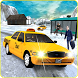 Taxi Racer: Snow Hill Drive by Edge Gaming Studio