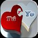 Frases de amor para conquistar a tu pareja by Fanck Apps