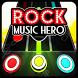Music Hero Rock by Gee Gee