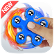 Spinner Fidget Hand free by Kaapo Apps