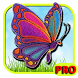 Butterfly Game by MyAppWay