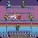 Ninja Attack - The Kage, Warrior Assassin