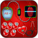 Blood Group Detector Prank by Stack 4 Apps