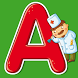 Сказочная азбука для малышей by Terrylab