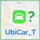 UbiCar_T ¿dónde está mi coche? by Ediciones MGR