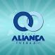Rádio Aliança FM by Omega Sistemas