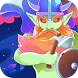 Trippy Viking by Firetail Games