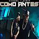 Como Antes - Yandel feat. Wisin by Gandok