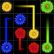 Color Match - Bloom Flower by Baca Baca Games