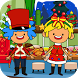 My Pretend Christmas - Kids Holiday Party FREE by Beansprites LLC
