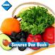 Sayuran Dan Buah Segar