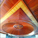 Wooden ceiling by hafidzarudi