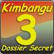 Kimbangu dossier secret T3 by Gerard Henrotin - HLebooks.com