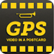 GPS Video Postcard