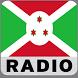 Radio Station Burundi by free radio online hd hq