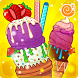 Scoop Ice Cream - Cooking Game by Keong Games