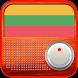 Free Lithuania Radio AM FM by Lee Joss