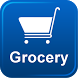 Indian Grocery Shopping List by Mahiways Solutions Pvt Ltd