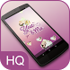 Couple Heart Live Wallpaper by Photo Applications