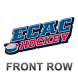 ECAC Hockey Front Row by PrestoSports