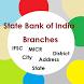SBI Branches Info (Unreleased) by Mohmadrafik Talat