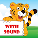 Animals and Birds with Sound by Viral Jadhav