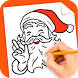 Learn to Draw Christmas by ColorJoy