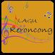 Lagu Keroncong - Tradisional Jawa by Renata Manulang