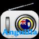 Radio Anguilla by CarlSperryrfg