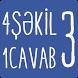 Şəkil - Cavab 3 Azərbaycanca by AnbrothersTeam