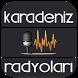 Karadeniz Radyoları by BulutDroid