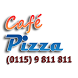 Cafe Pizza by ahmad janeh