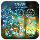 Firefly Lock Screen Passcode by Cailin Apps Editor