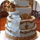 Wonderful Wedding Cakes by Basukirno