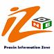iZone by Praveen Manimangalam