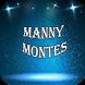 Manny Montes Artistas by BlueRiverMob
