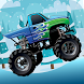 Monster Truck Driving Game by Damoh Asmaa