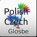 Polish-Czech Dictionary by Glosbe Parfieniuk i Stawiński s. j.