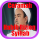 Ceramah Habib Rizieq Syihab by Doa Manjur Studio