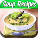 Soup recipes and Chicken soup by MasterLbrik