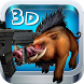 Boar Shooter by etmgames