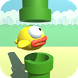 Flappy 3D Game - The Classic Bird Adventure