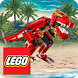 LEGO® Creator Islands - Build, Play & Explore by LEGO System A/S